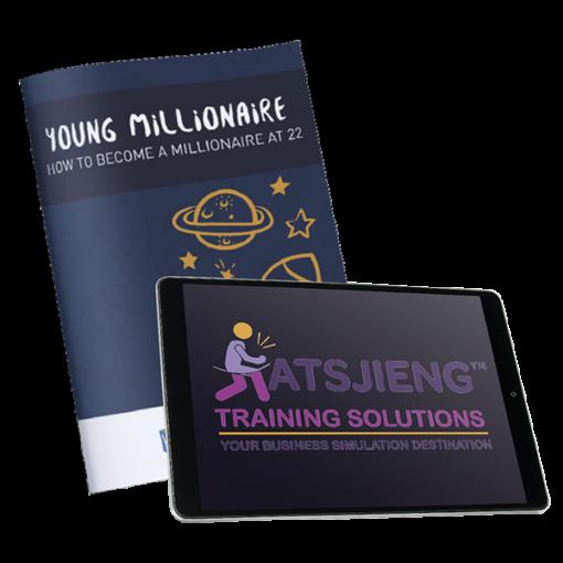 Albert van Wyk Millionaire in South Africa FULL ENTREPRENEUR PROGRAM